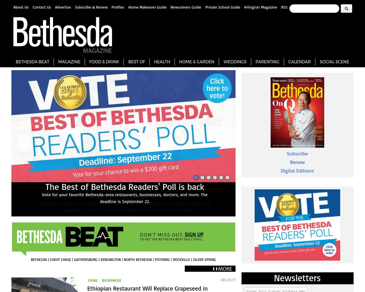 Bethesda-Magazine-Advertising-Reviews-Pricing