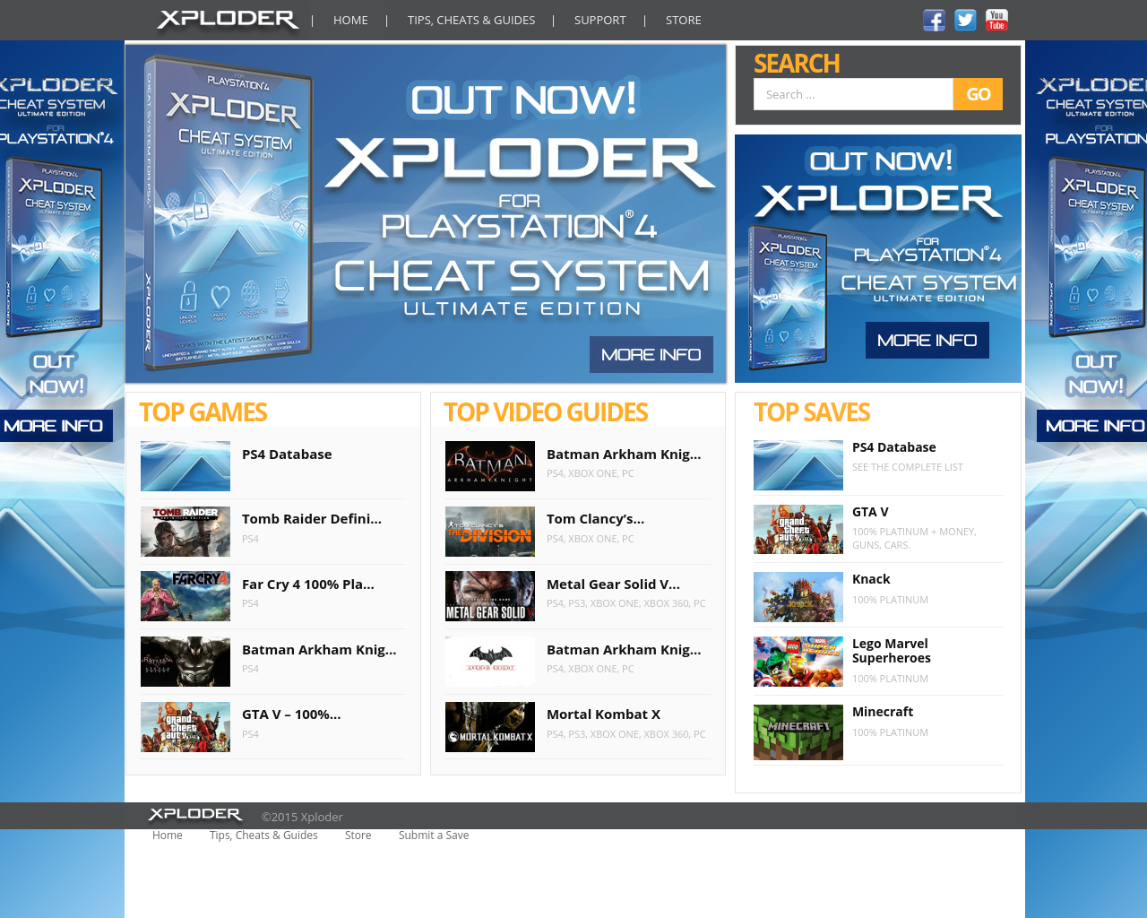 Xploder-Advertising-Reviews-Pricing