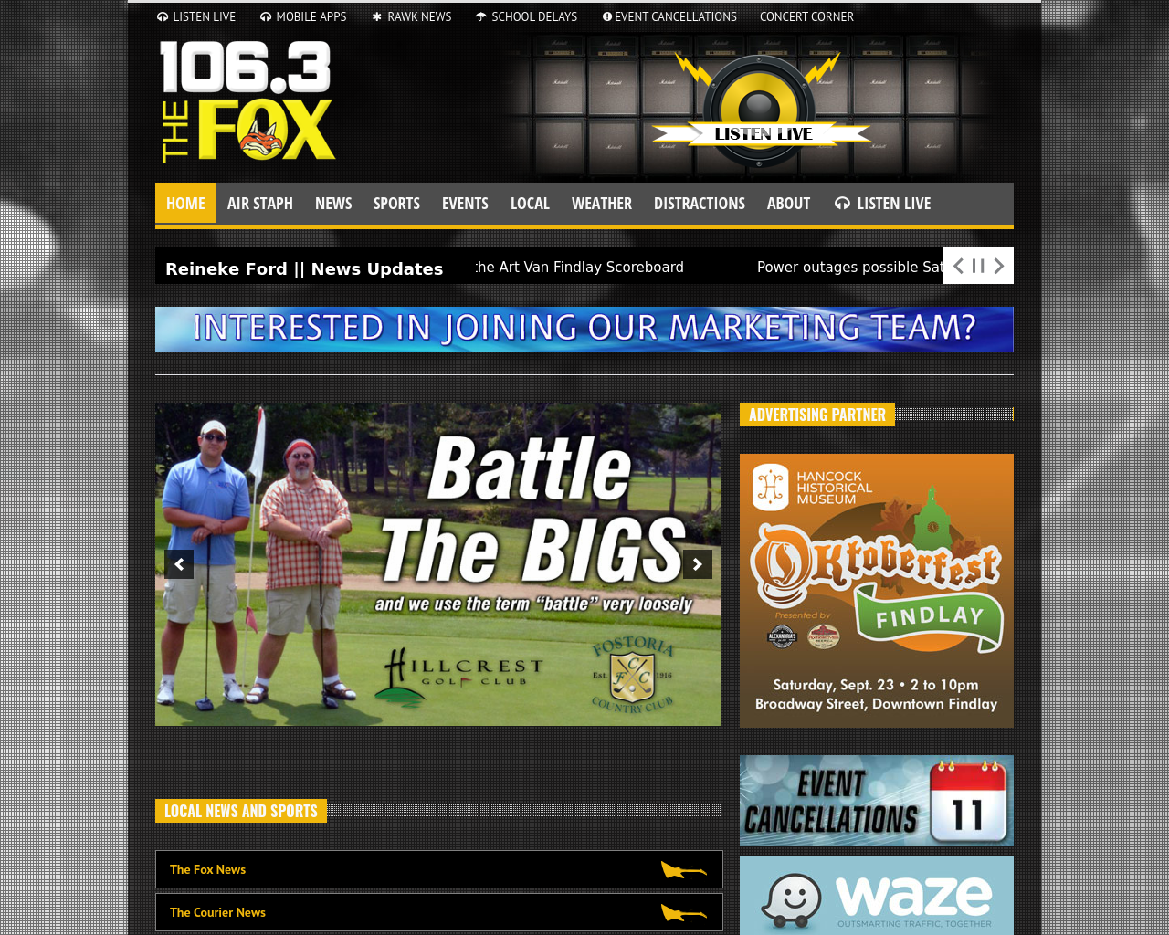 106.3-THE-FOX-Advertising-Reviews-Pricing
