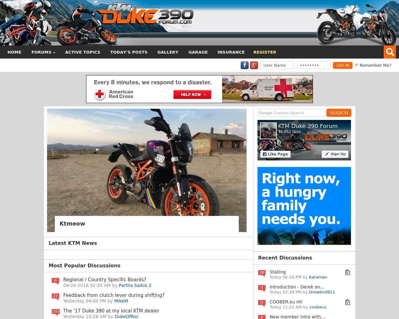 KTM-Duke-390-Forum-Advertising-Reviews-Pricing