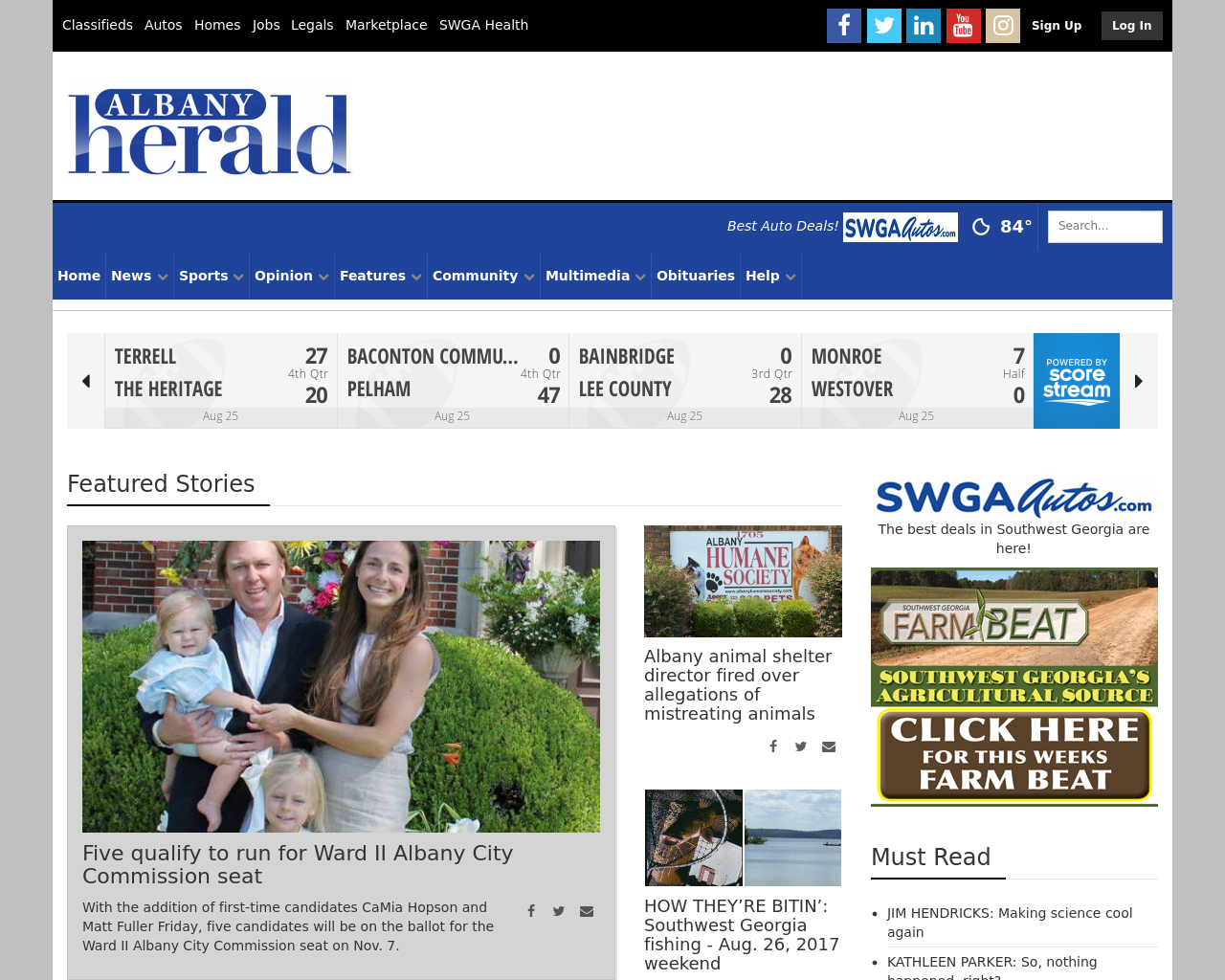 Albany-Herald-Advertising-Reviews-Pricing