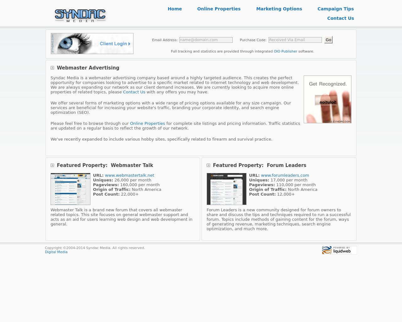 Syndac-Media-Advertising-Reviews-Pricing