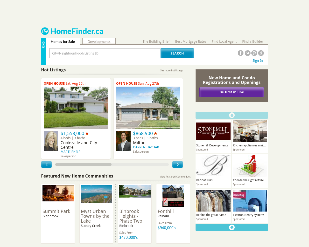 Homefinder.ca-Advertising-Reviews-Pricing
