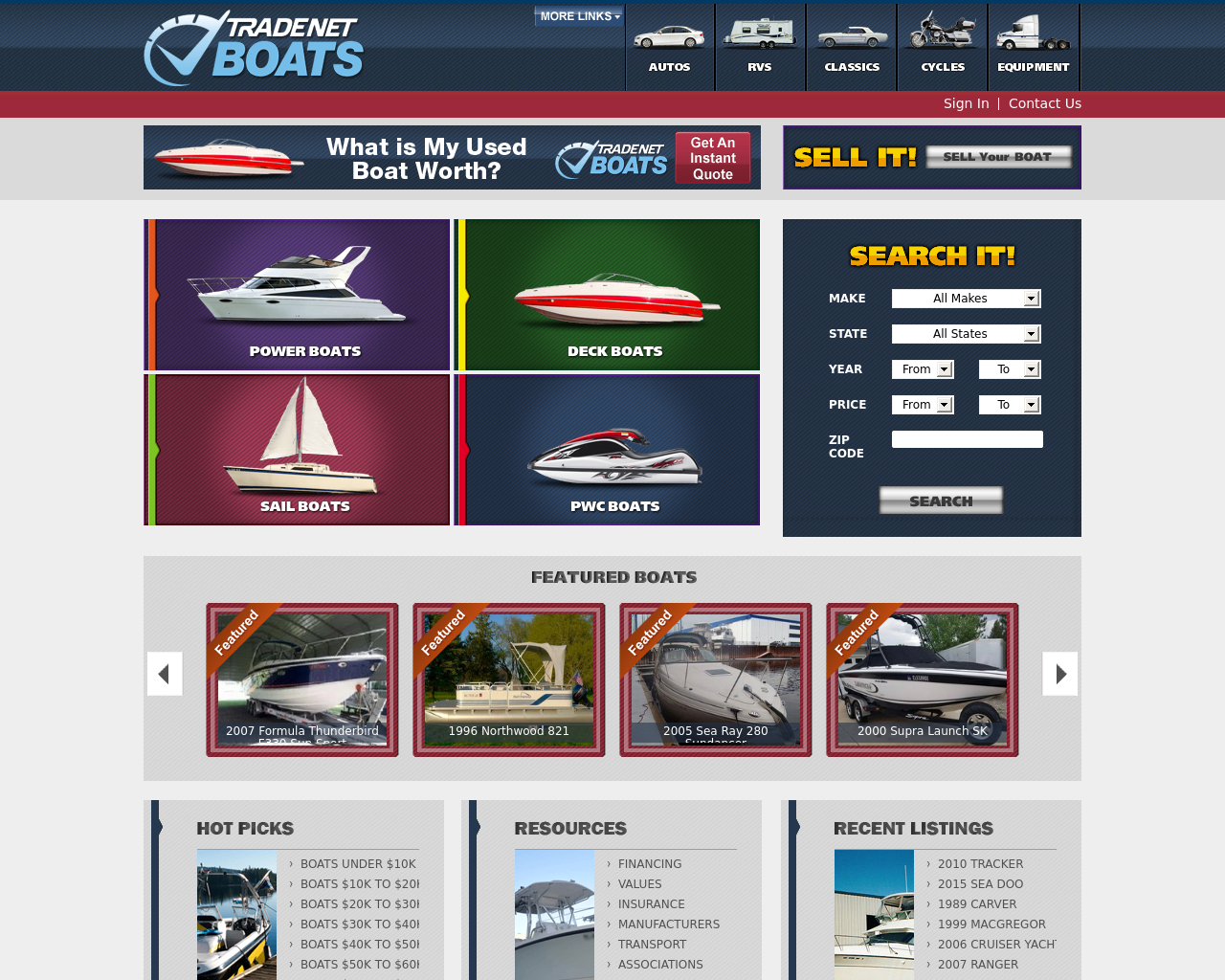 TRADENET-BOATS-Advertising-Reviews-Pricing
