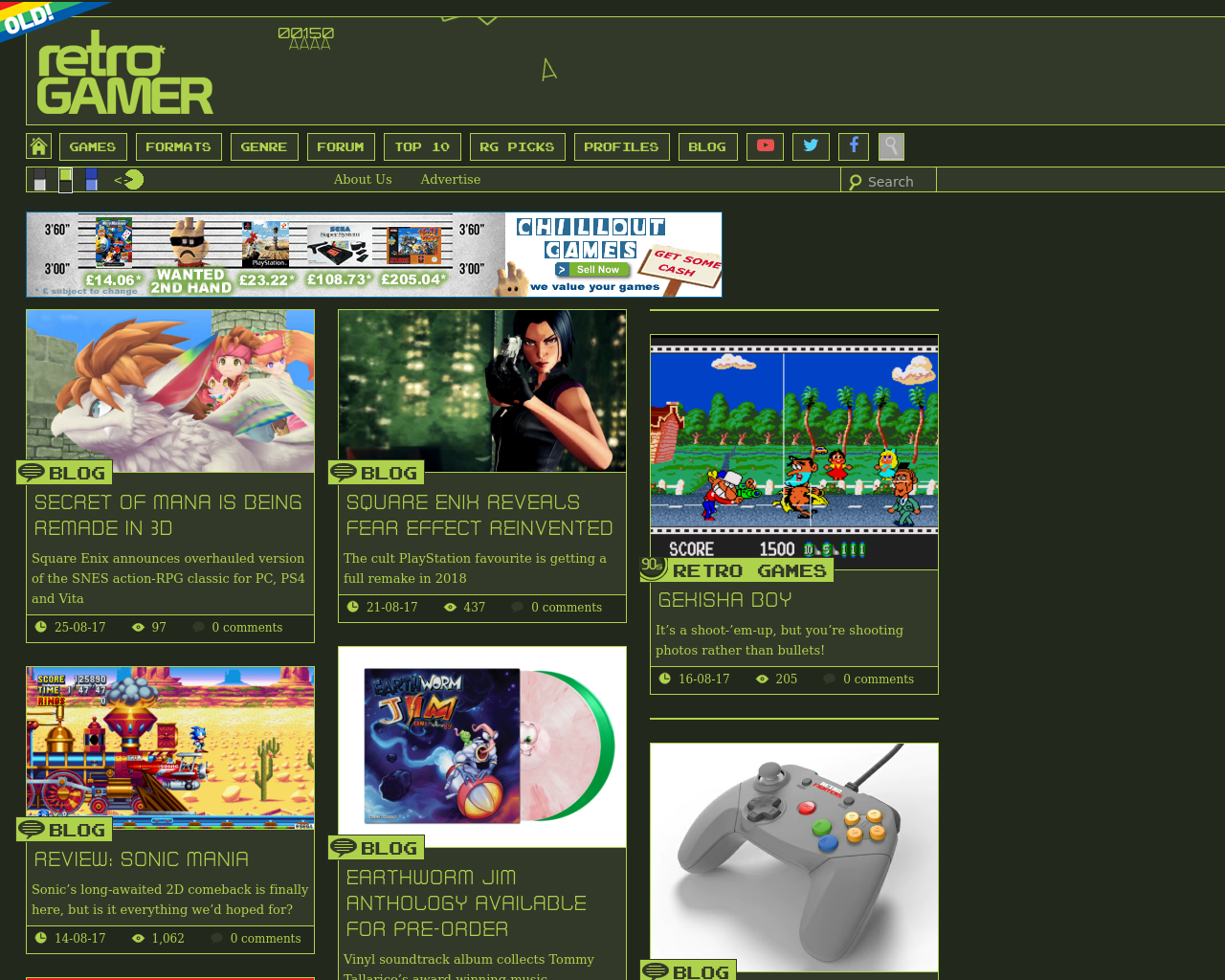 Retrogamer-Advertising-Reviews-Pricing