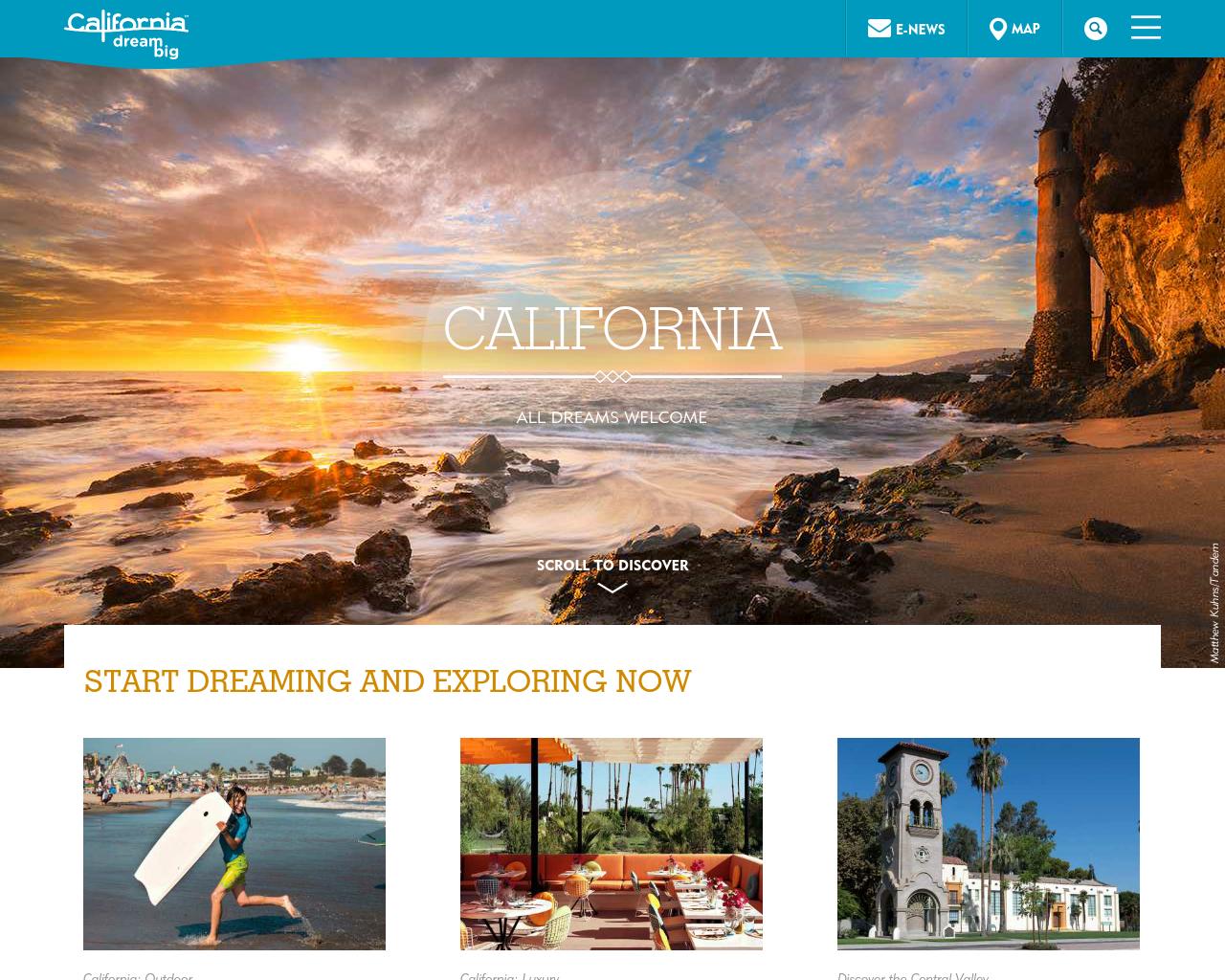 California-Dream-Big-Advertising-Reviews-Pricing
