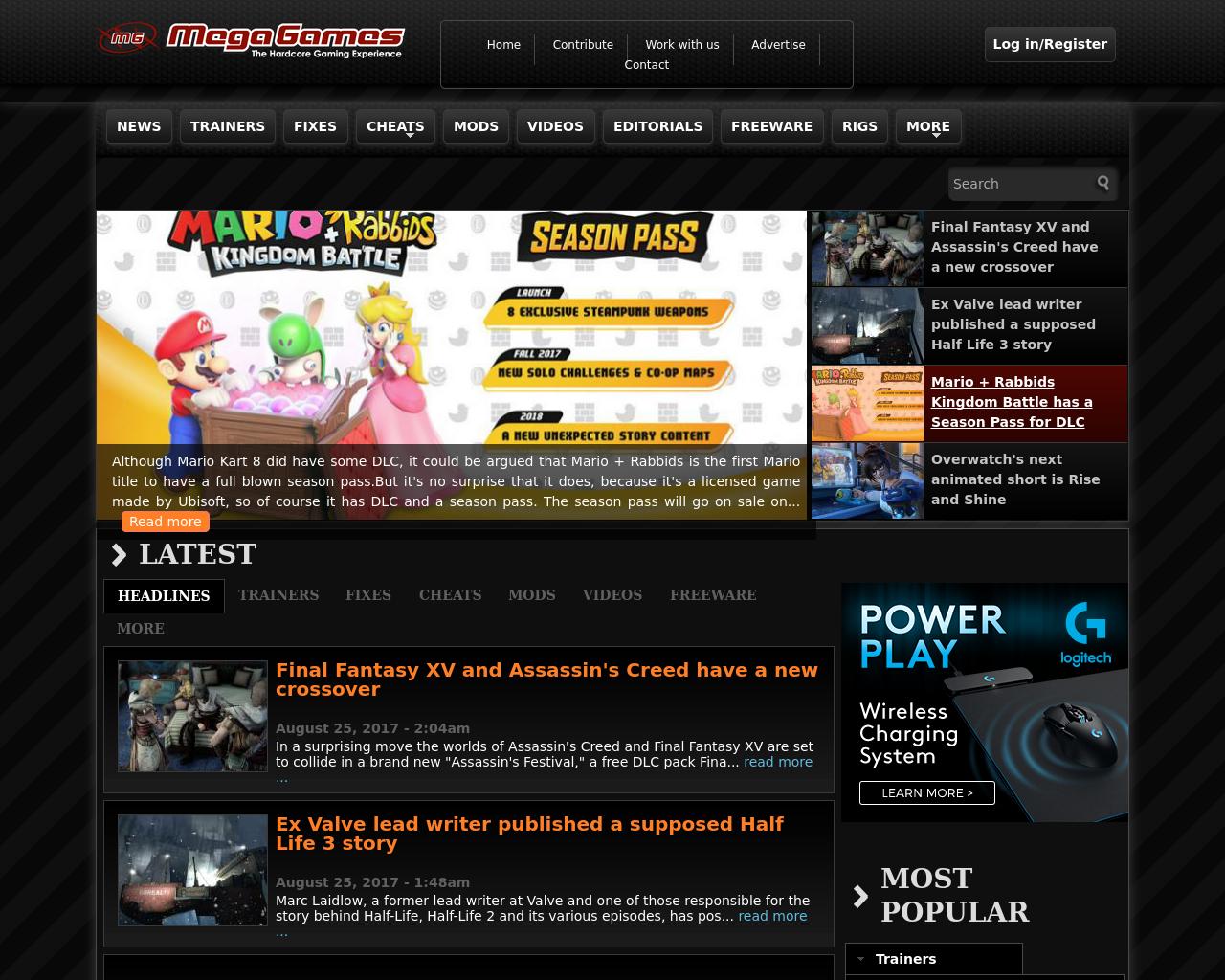 MegaGames-Advertising-Reviews-Pricing