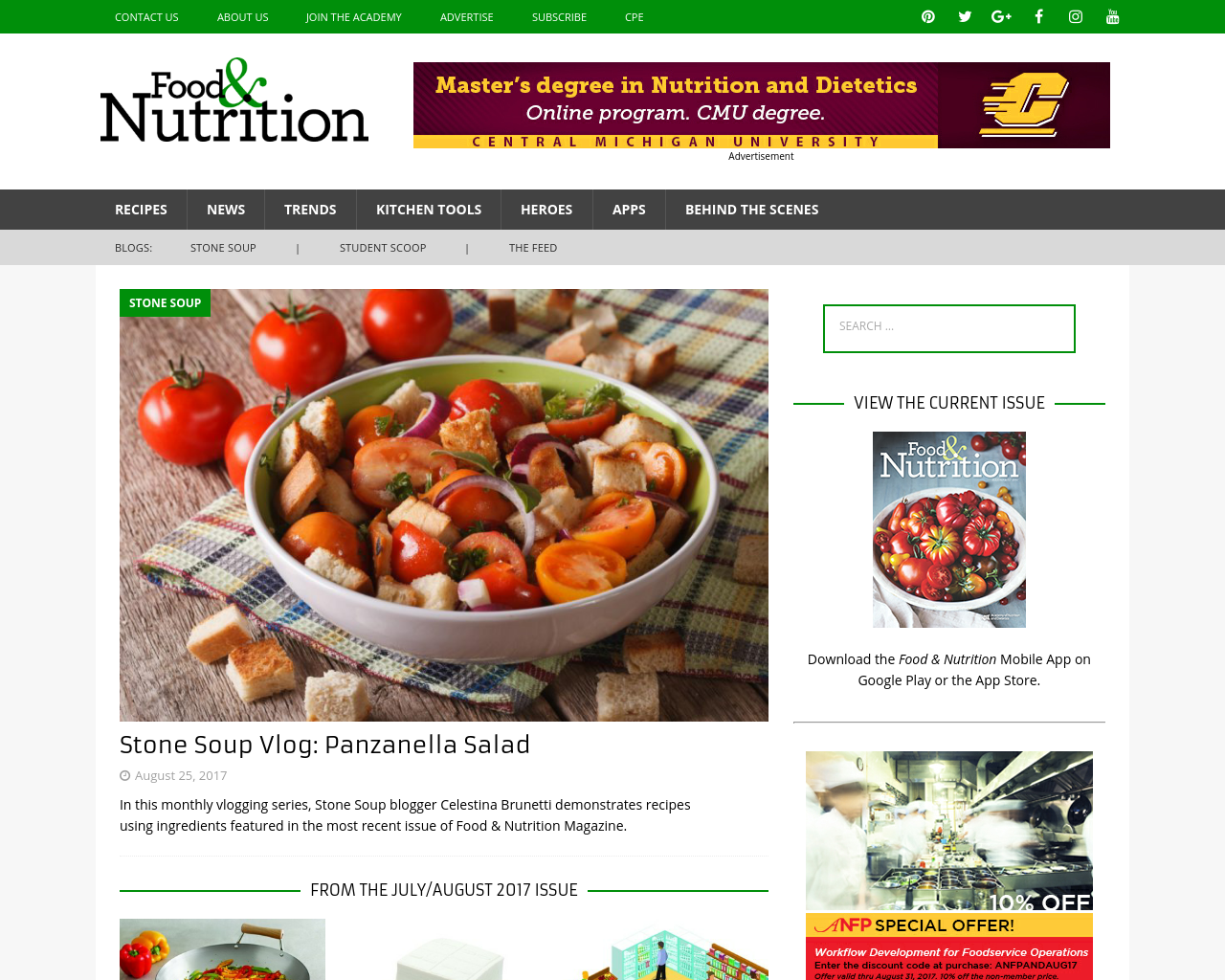 Food-&-Nutrition-Advertising-Reviews-Pricing