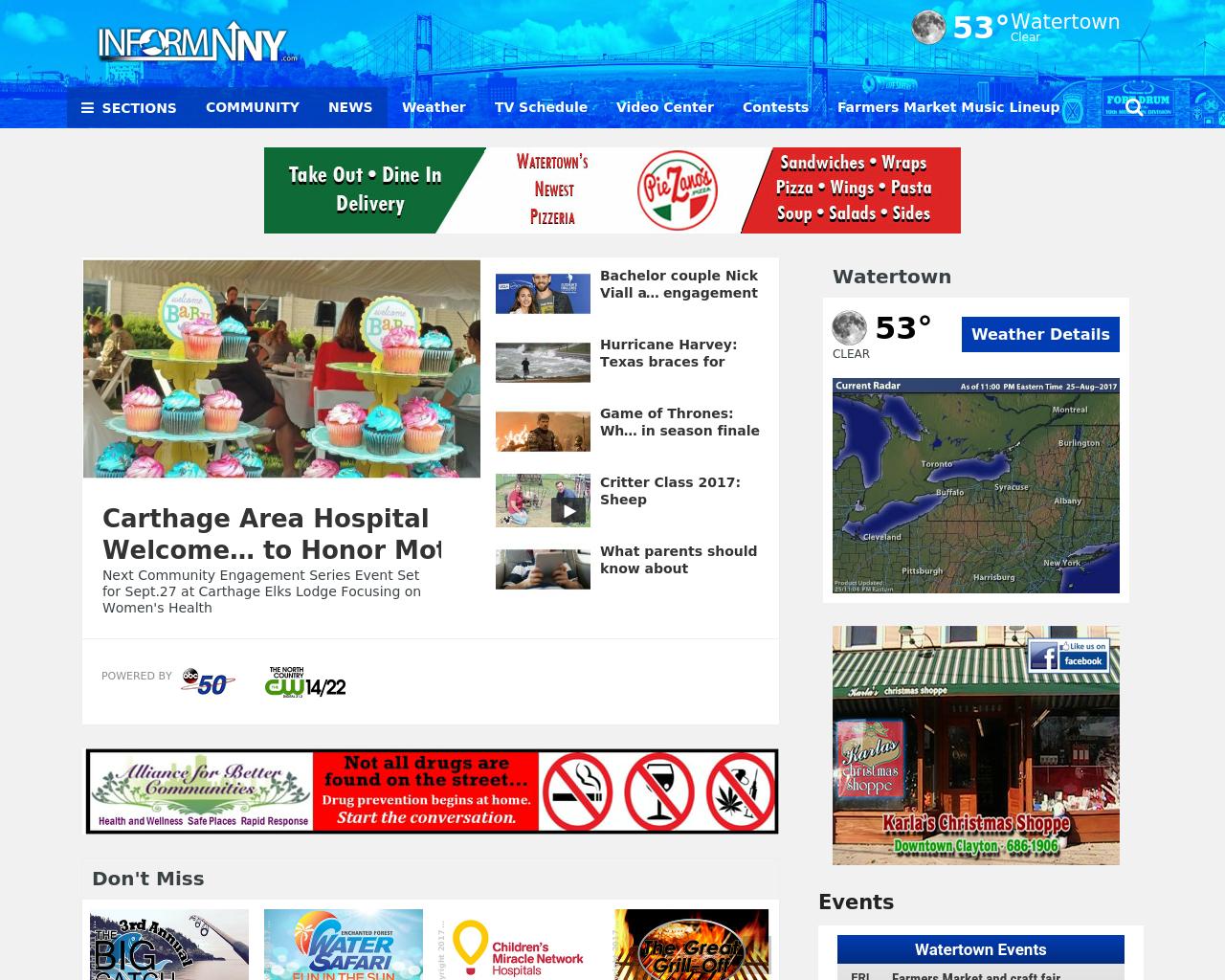 Nexstar-Television-LLC-Advertising-Reviews-Pricing