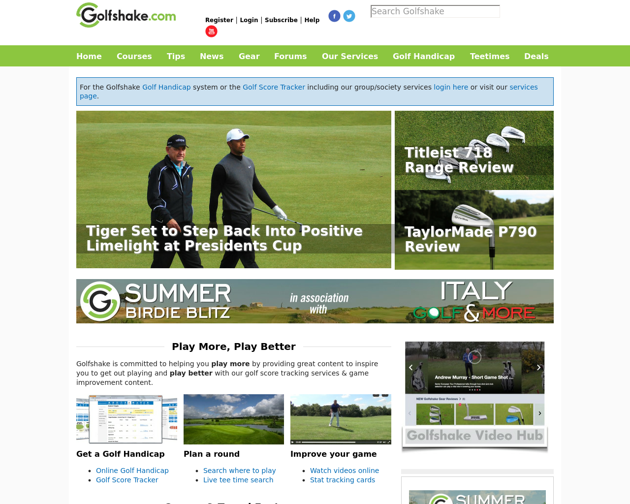 Golfshake.com-Ltd-Advertising-Reviews-Pricing