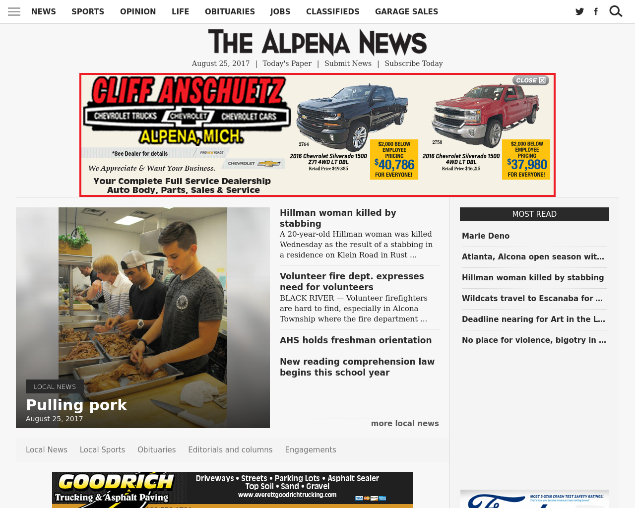The-Alpena-News-Advertising-Reviews-Pricing