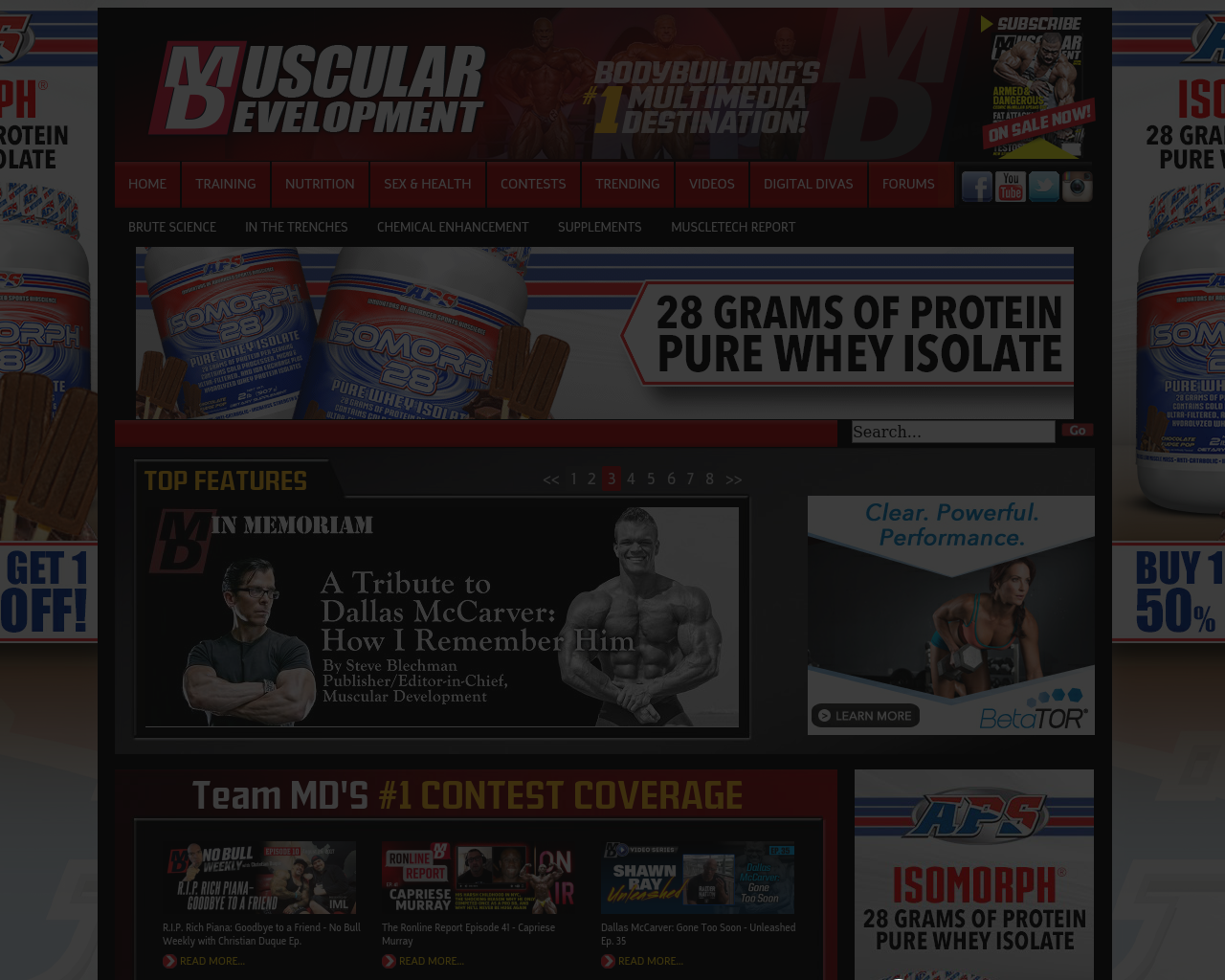 Muscular-Development-Advertising-Reviews-Pricing