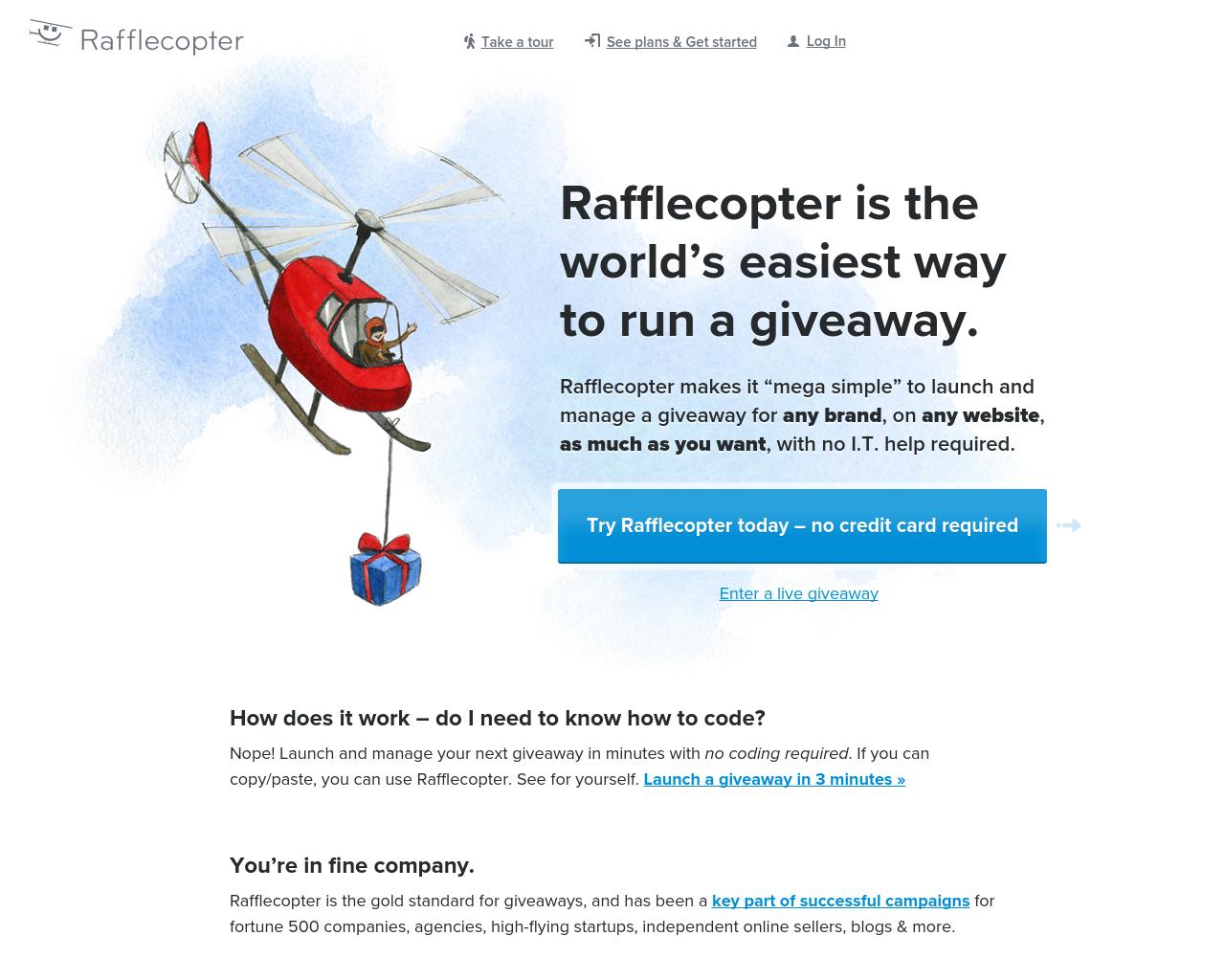 Rafflecopter-Marketplace-Advertising-Reviews-Pricing