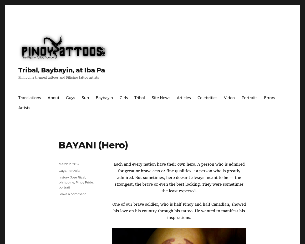 Pinoytattoos-|-The-Filipino-Sourece-Tattoo-Advertising-Reviews-Pricing