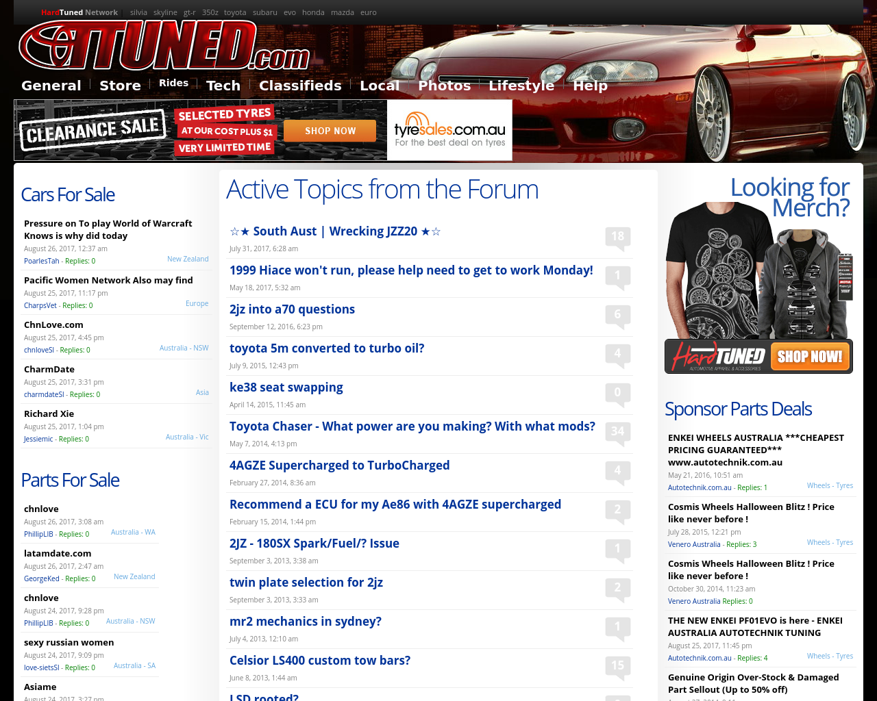 HardTUNED.net-Advertising-Reviews-Pricing