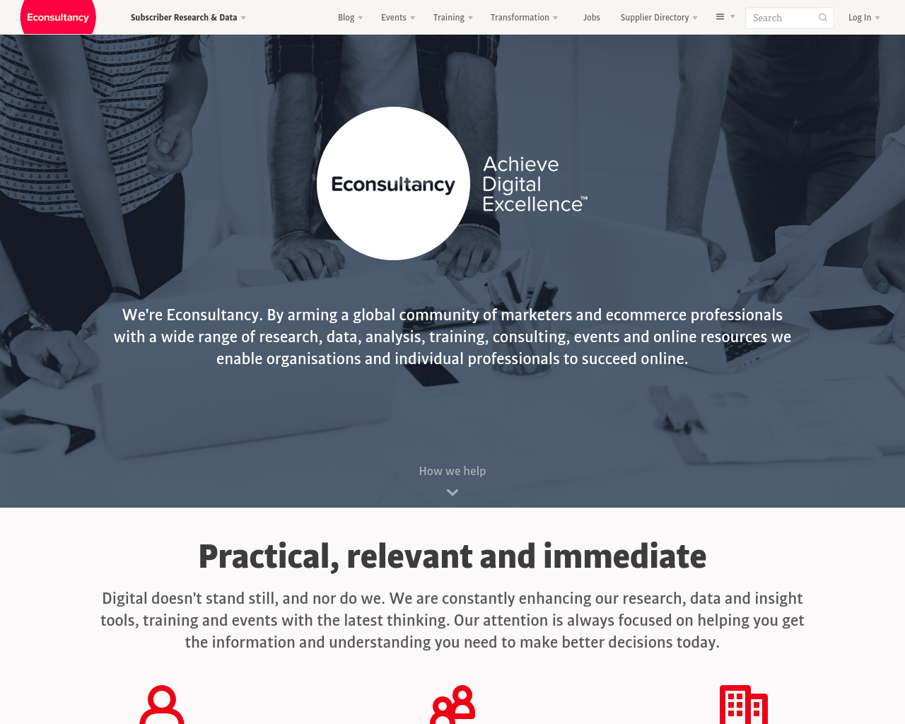 Econsultancy.com-Advertising-Reviews-Pricing