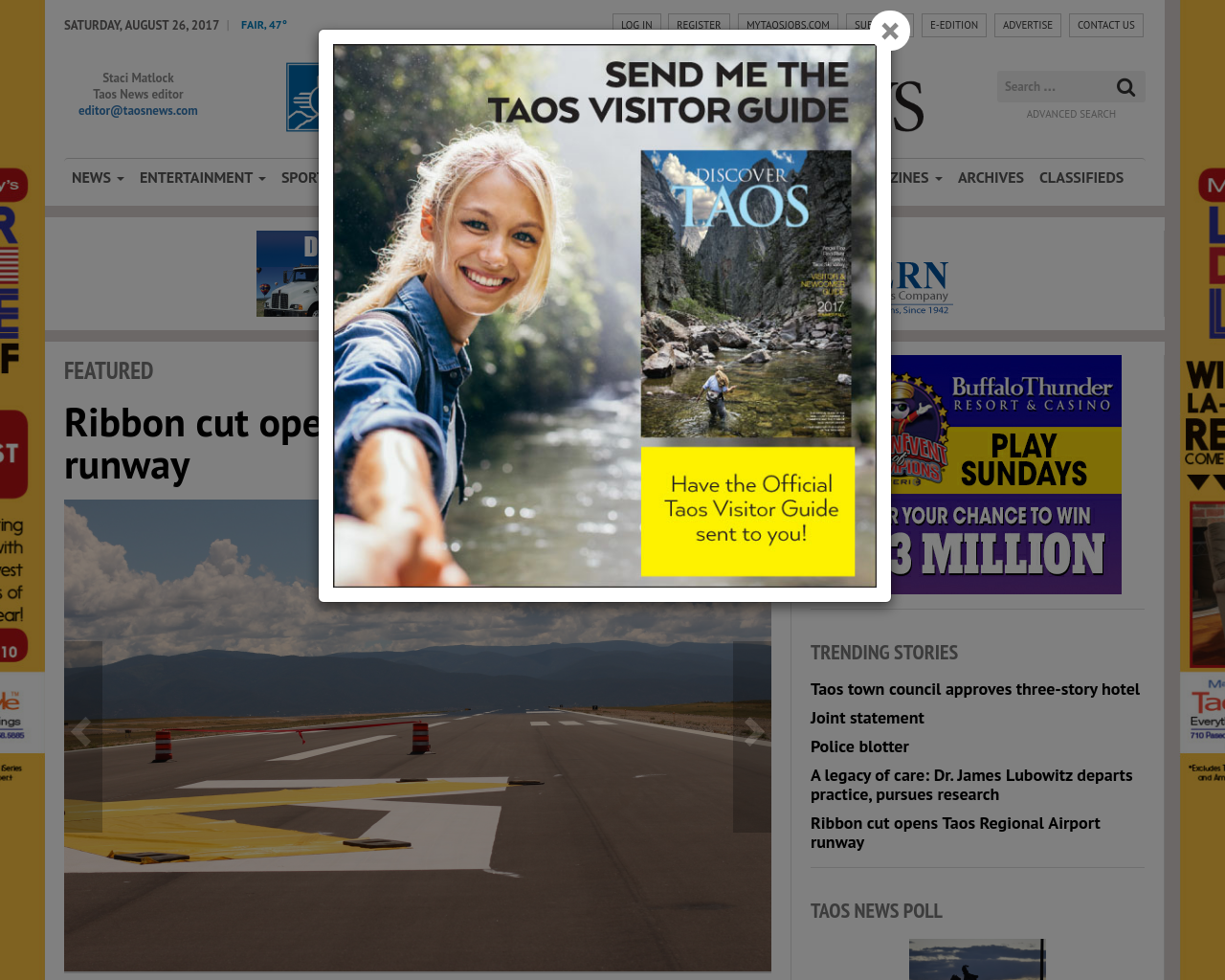 The-Taos-News-Advertising-Reviews-Pricing