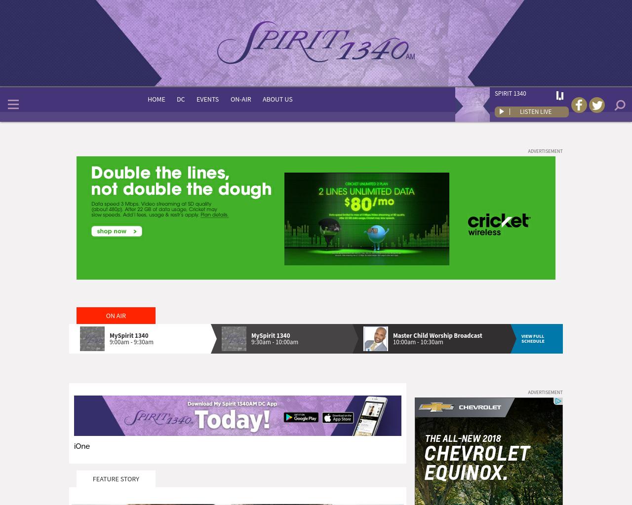 Spirit-1340-Advertising-Reviews-Pricing