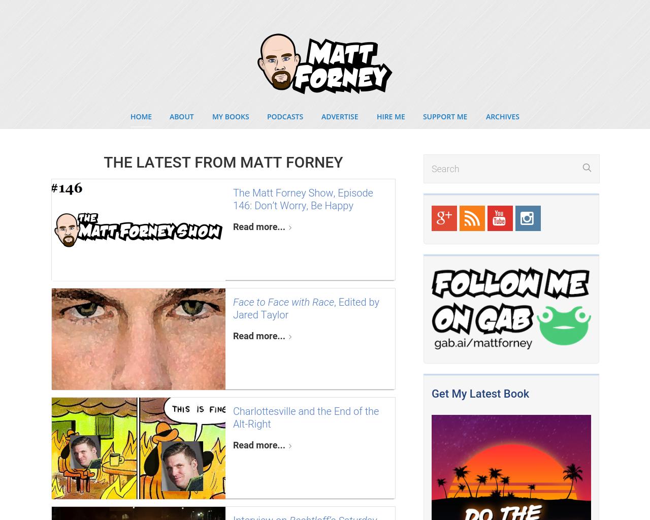 MattForney.com-Advertising-Reviews-Pricing