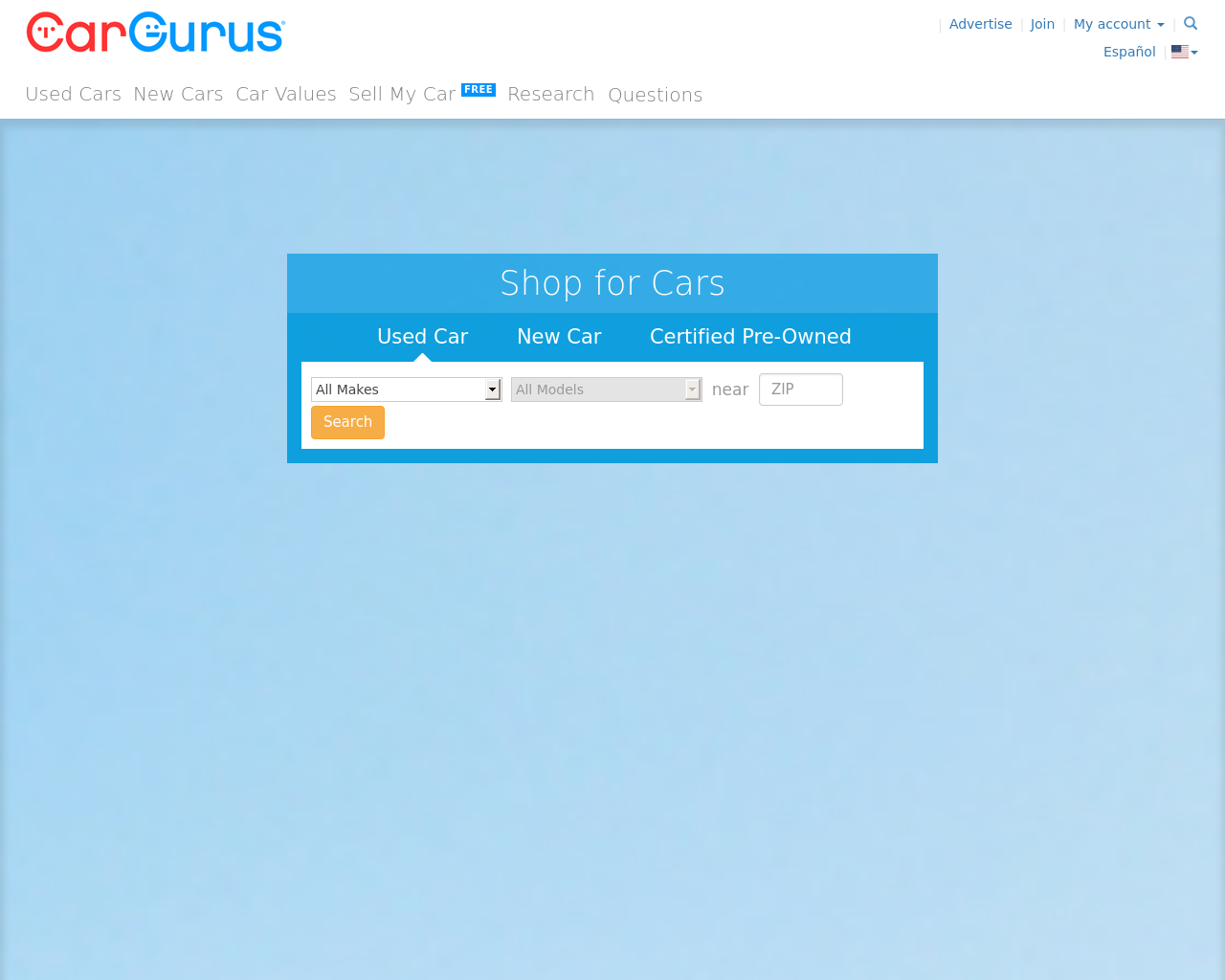CarGurus-Advertising-Reviews-Pricing