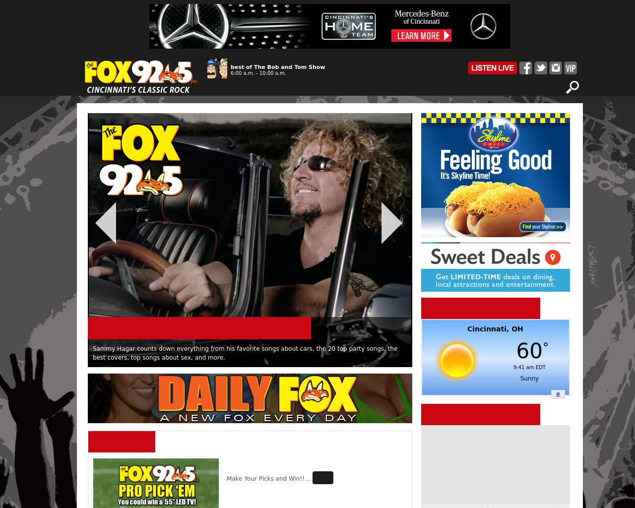 FOX-92.5-Advertising-Reviews-Pricing