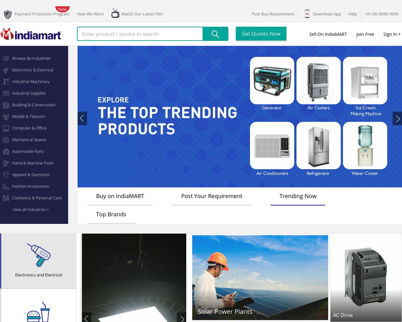 IndiaMART-Advertising-Reviews-Pricing