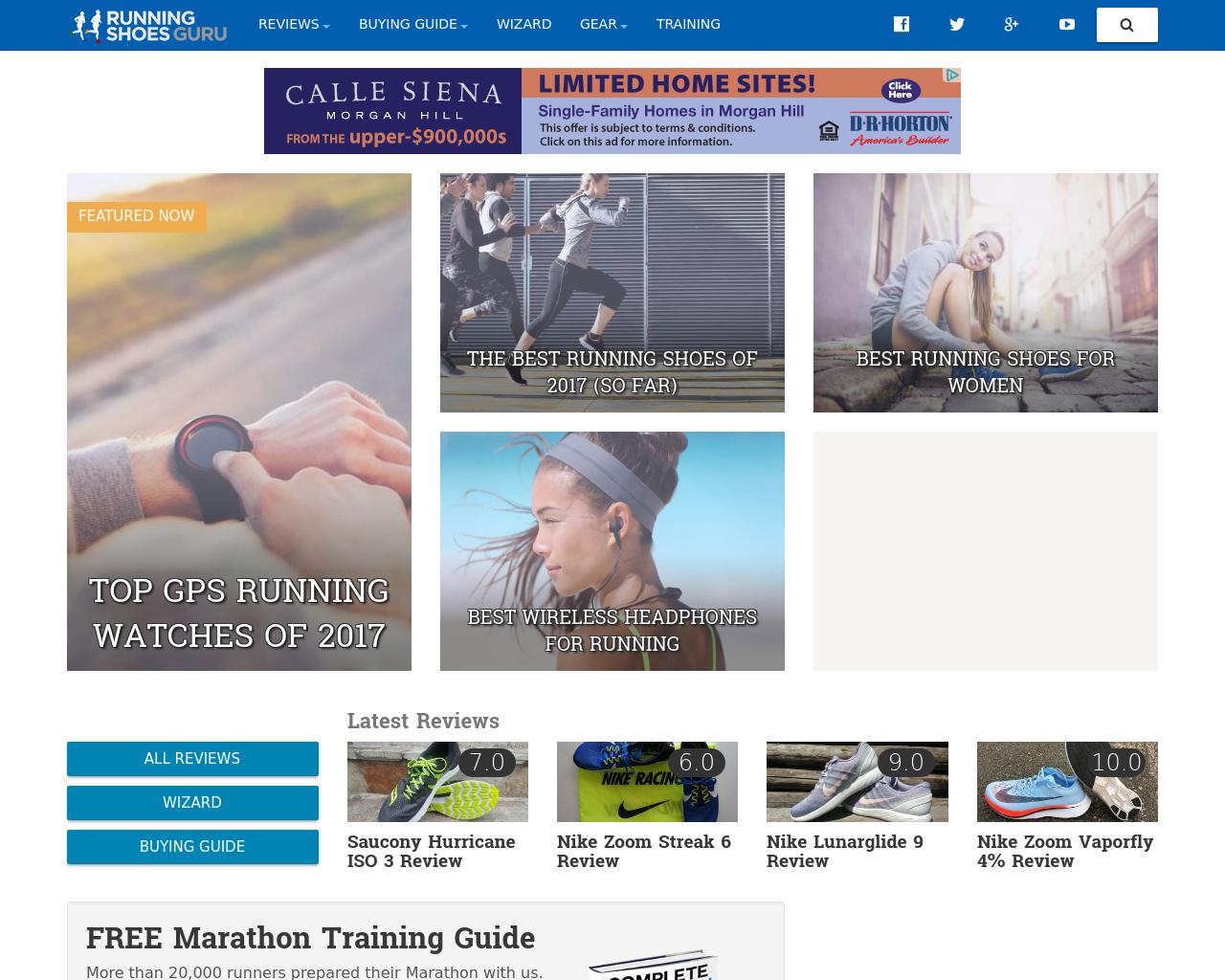Running-Shoes-Guru-Advertising-Reviews-Pricing