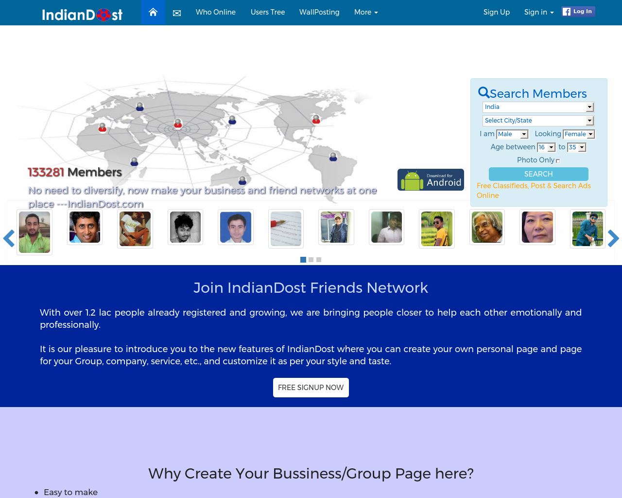 Indian-Dost-Advertising-Reviews-Pricing