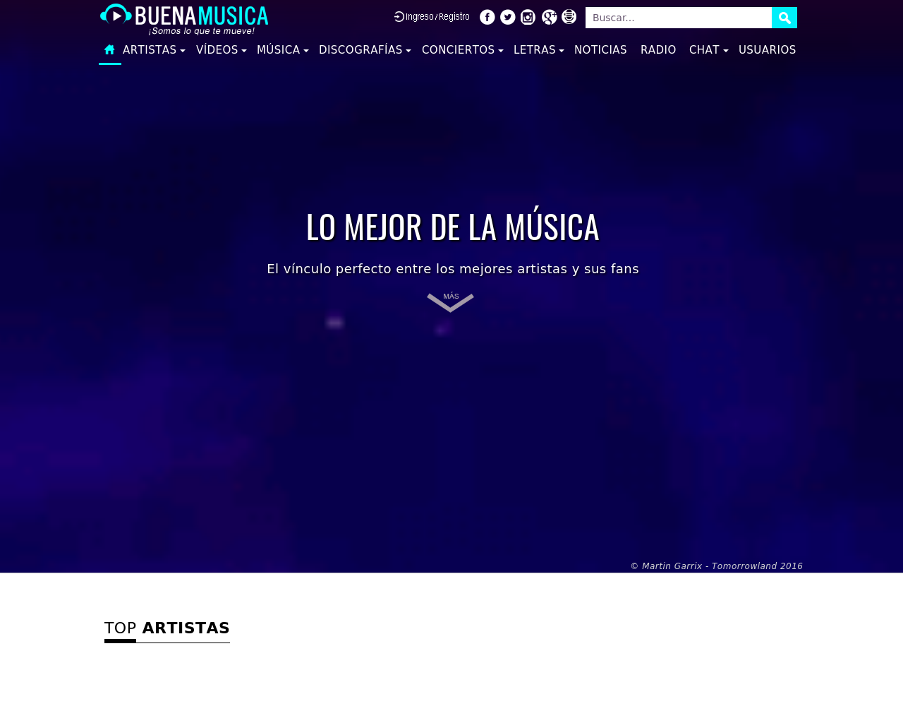 BuenaMusica.com-Advertising-Reviews-Pricing