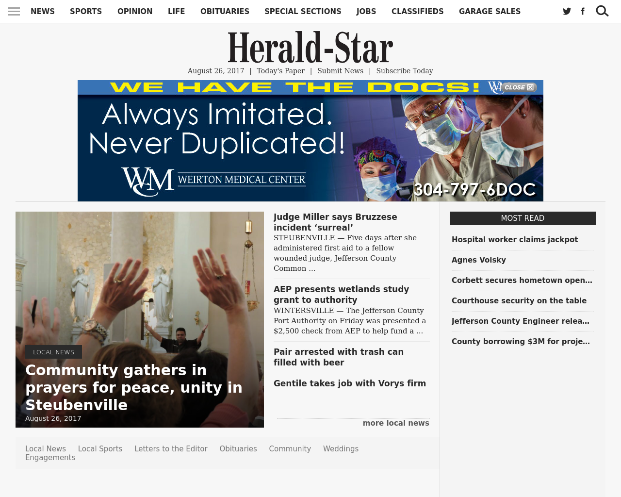 HeraldStarOnline-Advertising-Reviews-Pricing