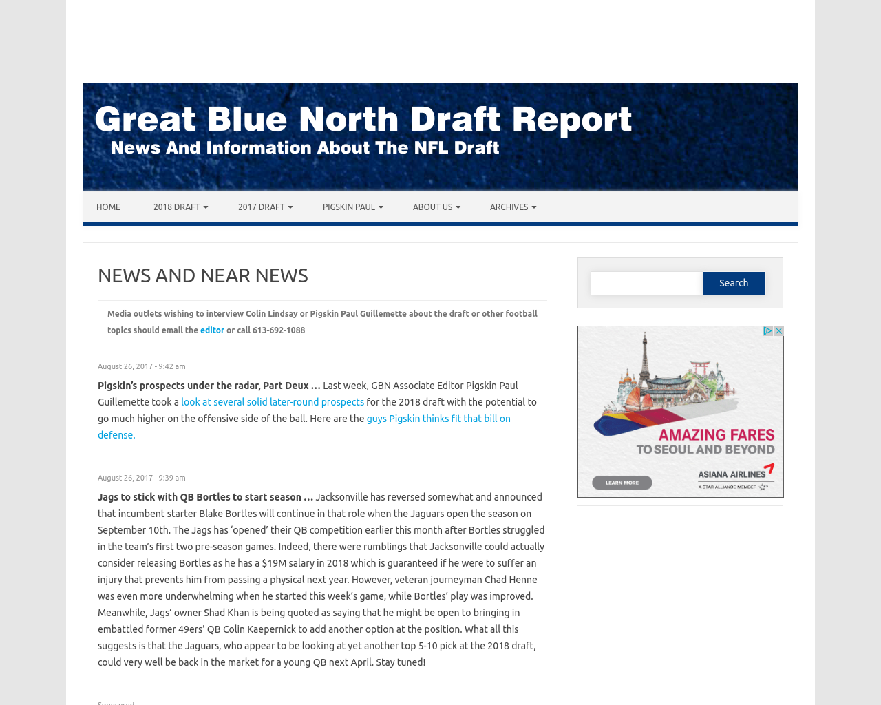 Great-Blue-North-Draft-Report-Advertising-Reviews-Pricing