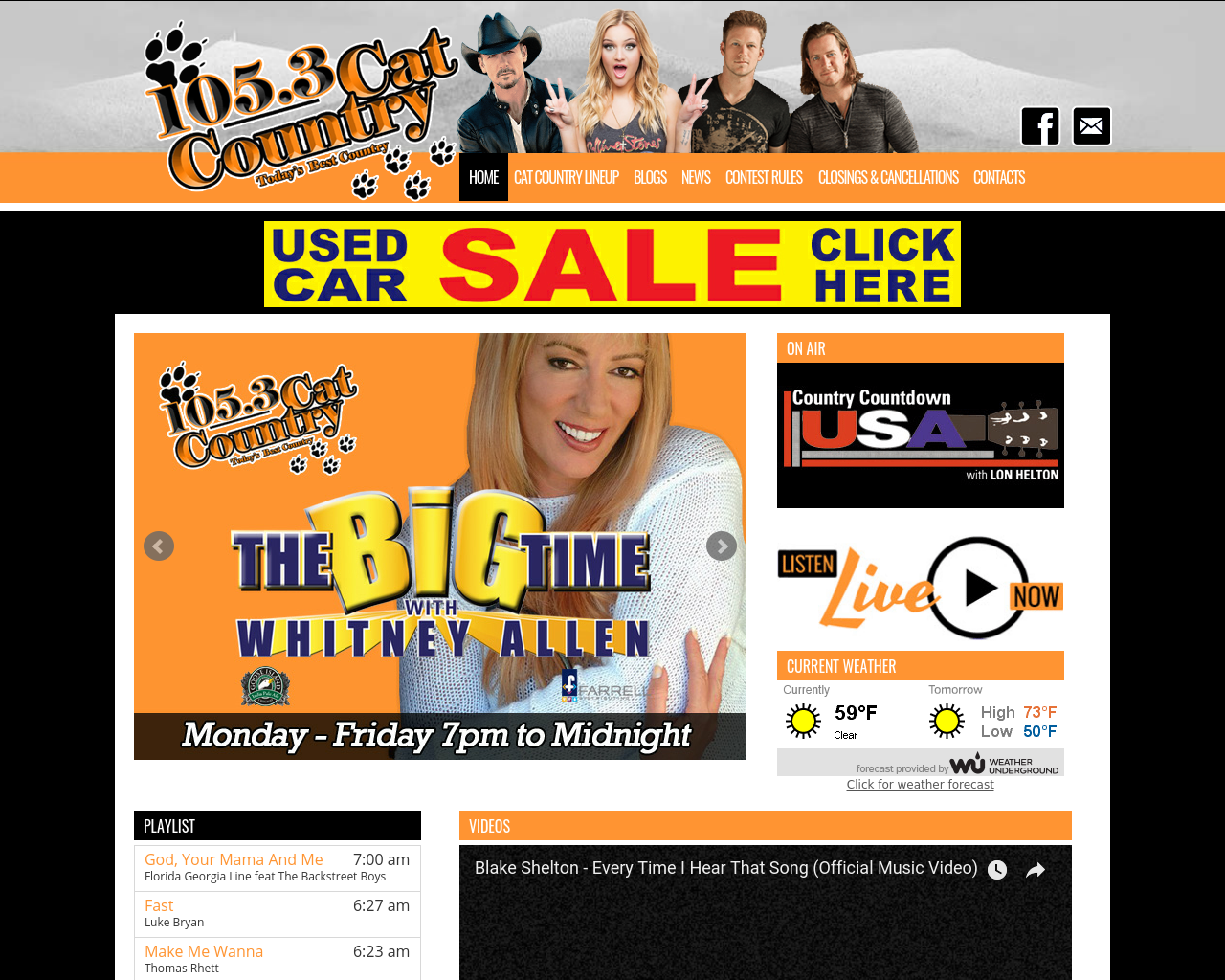 105.3-Cat-Country-Advertising-Reviews-Pricing