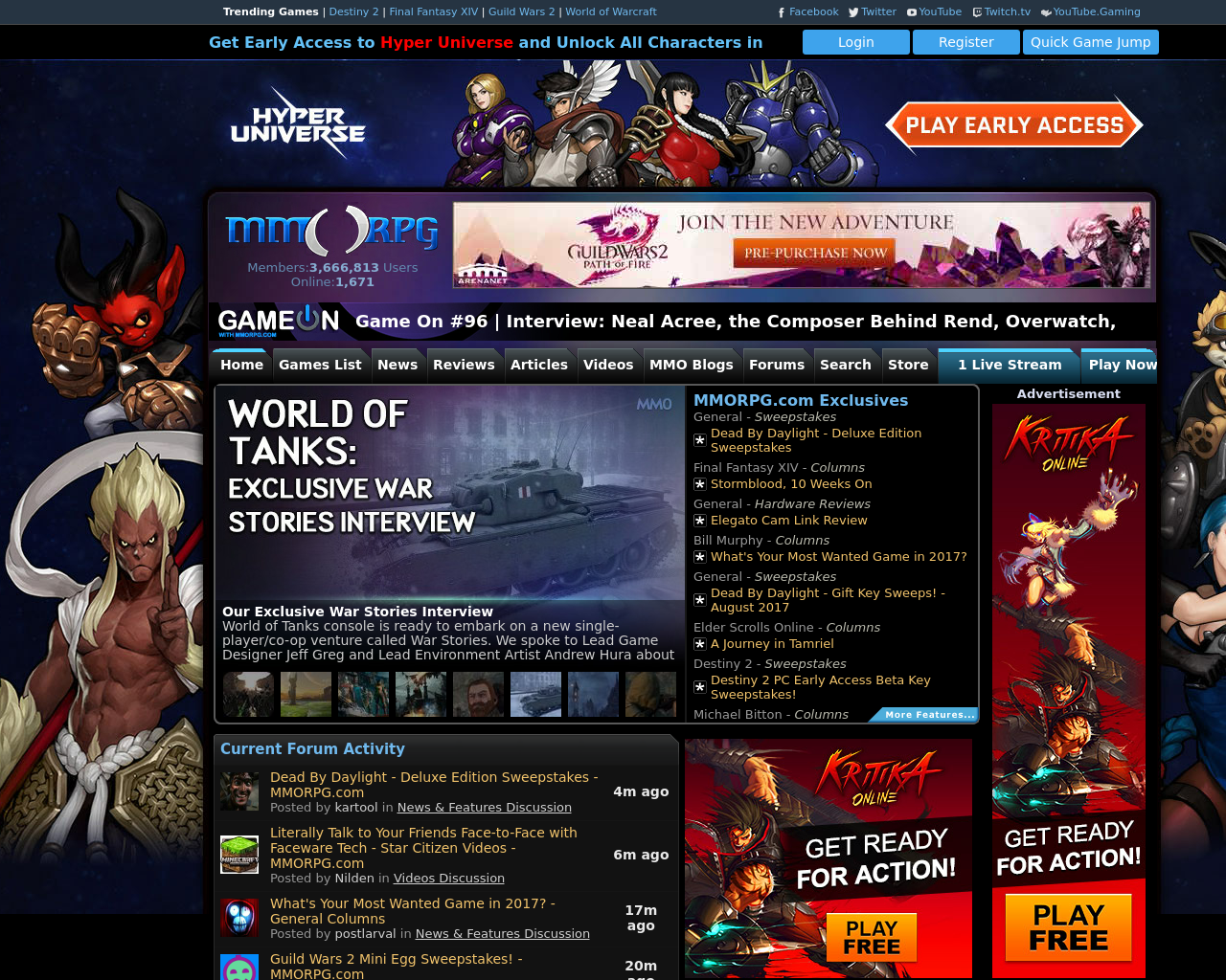 MMORPG-Advertising-Reviews-Pricing
