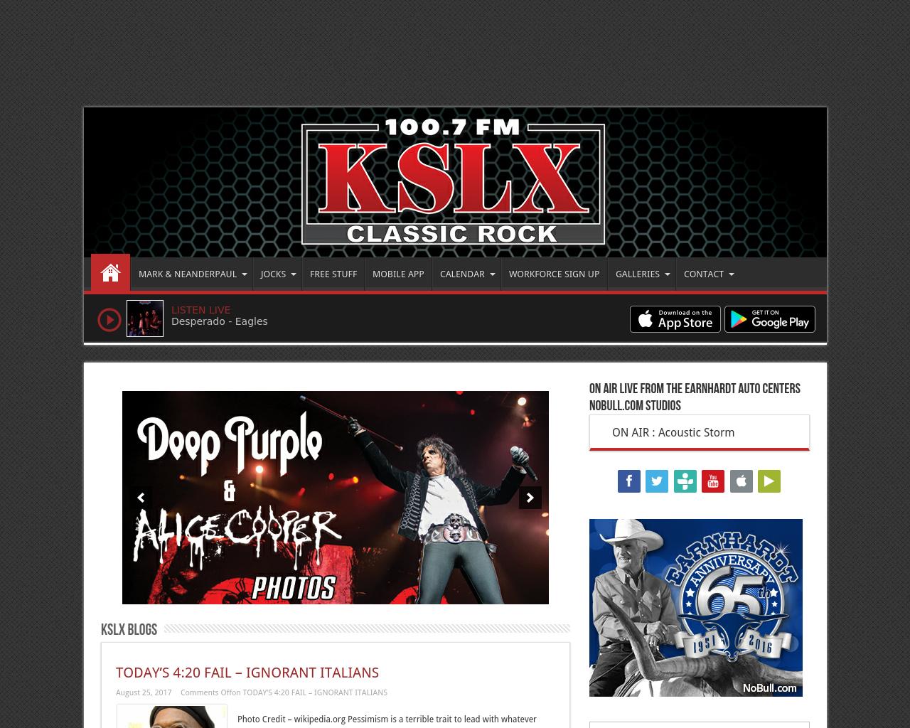 KSLX-FM-100.7-Advertising-Reviews-Pricing