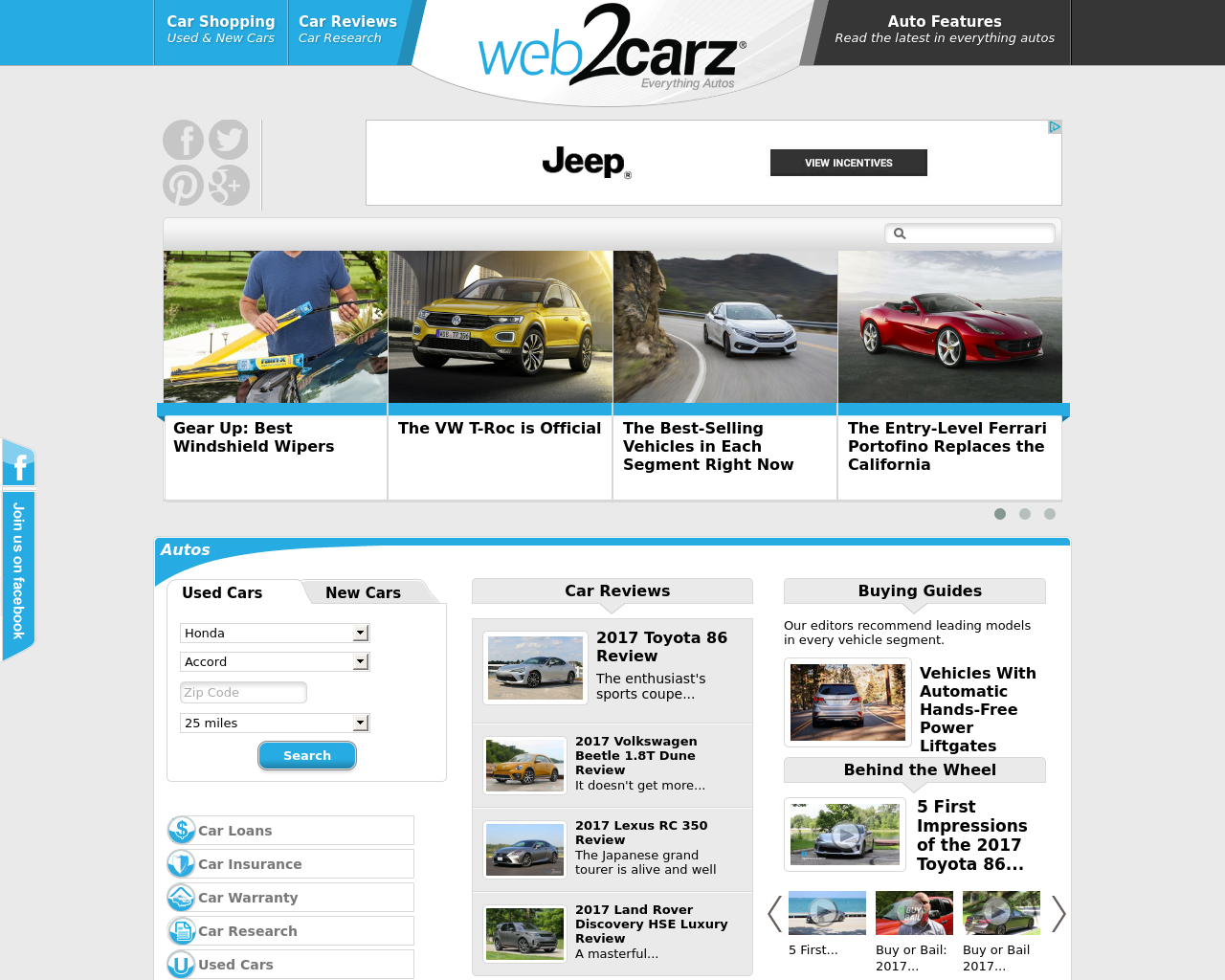 Web2Carz-Advertising-Reviews-Pricing