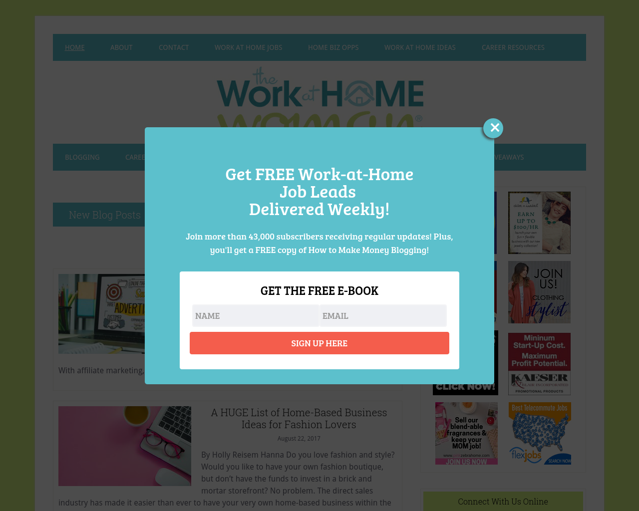 The-Work-At-Home-Woman-Advertising-Reviews-Pricing