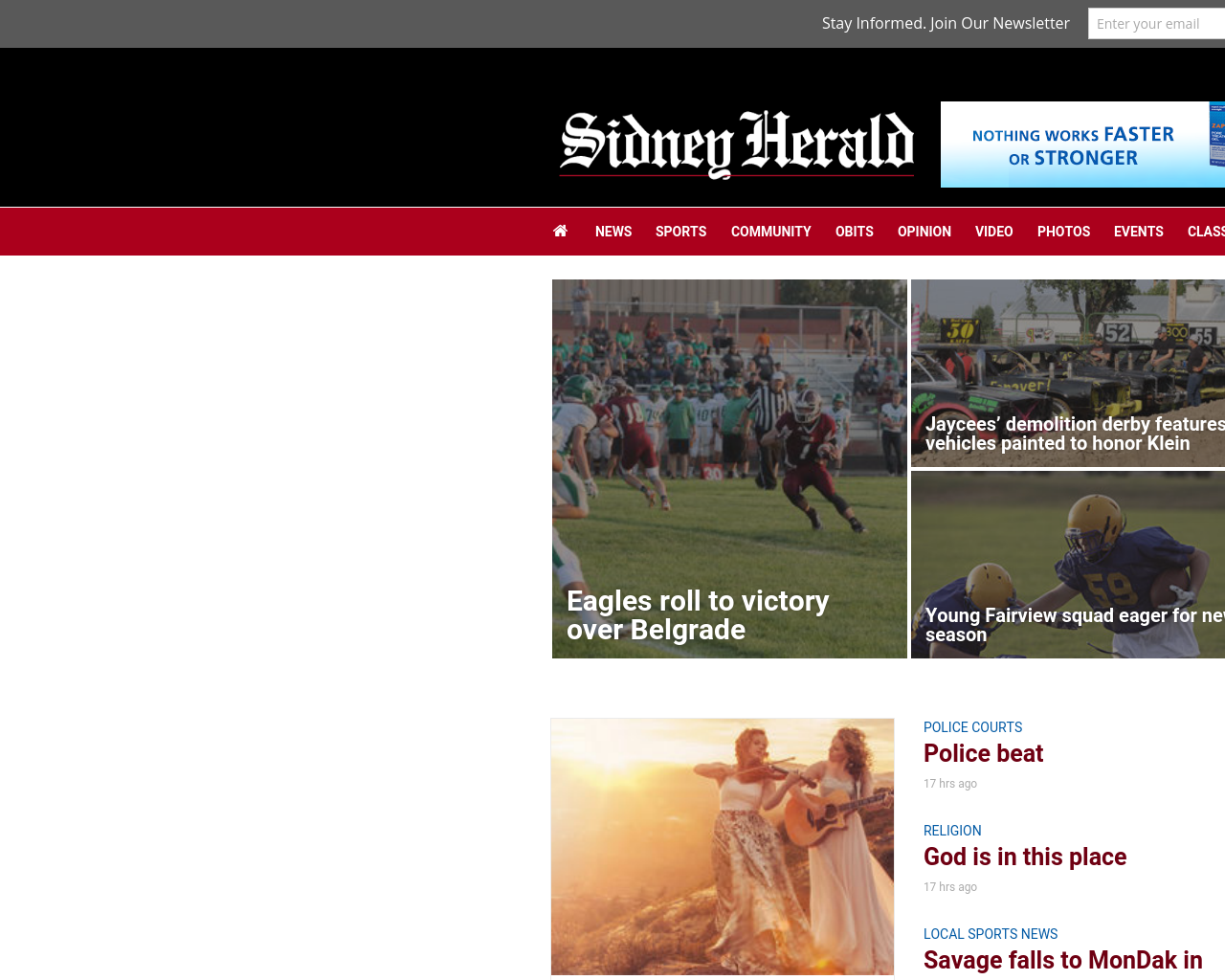 Sidney-Herald-Advertising-Reviews-Pricing