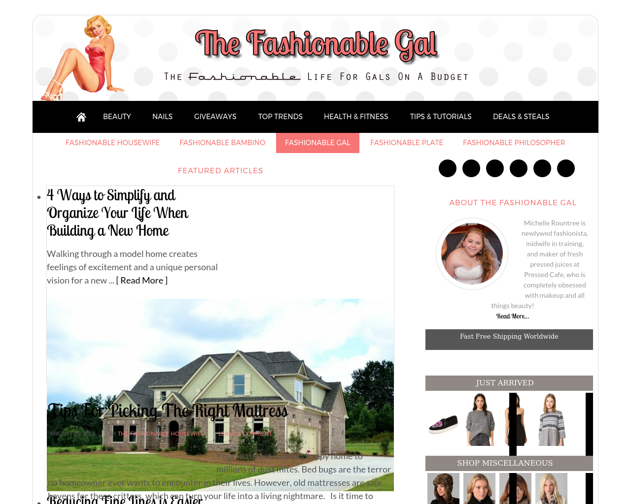 The-Fashionable-Gal-Advertising-Reviews-Pricing