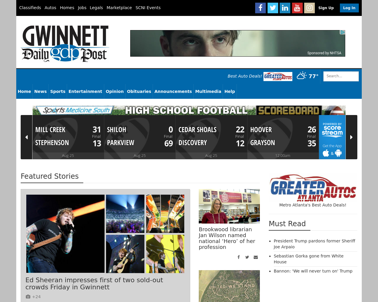 Gwinnett-Daily-Post-Advertising-Reviews-Pricing
