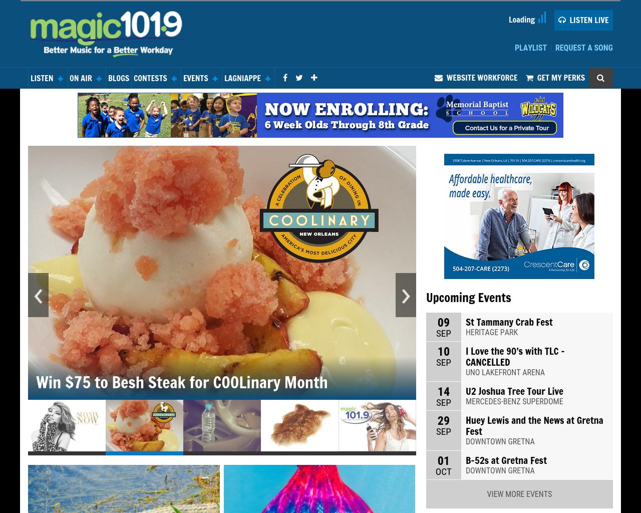 Magic-101.9-Advertising-Reviews-Pricing