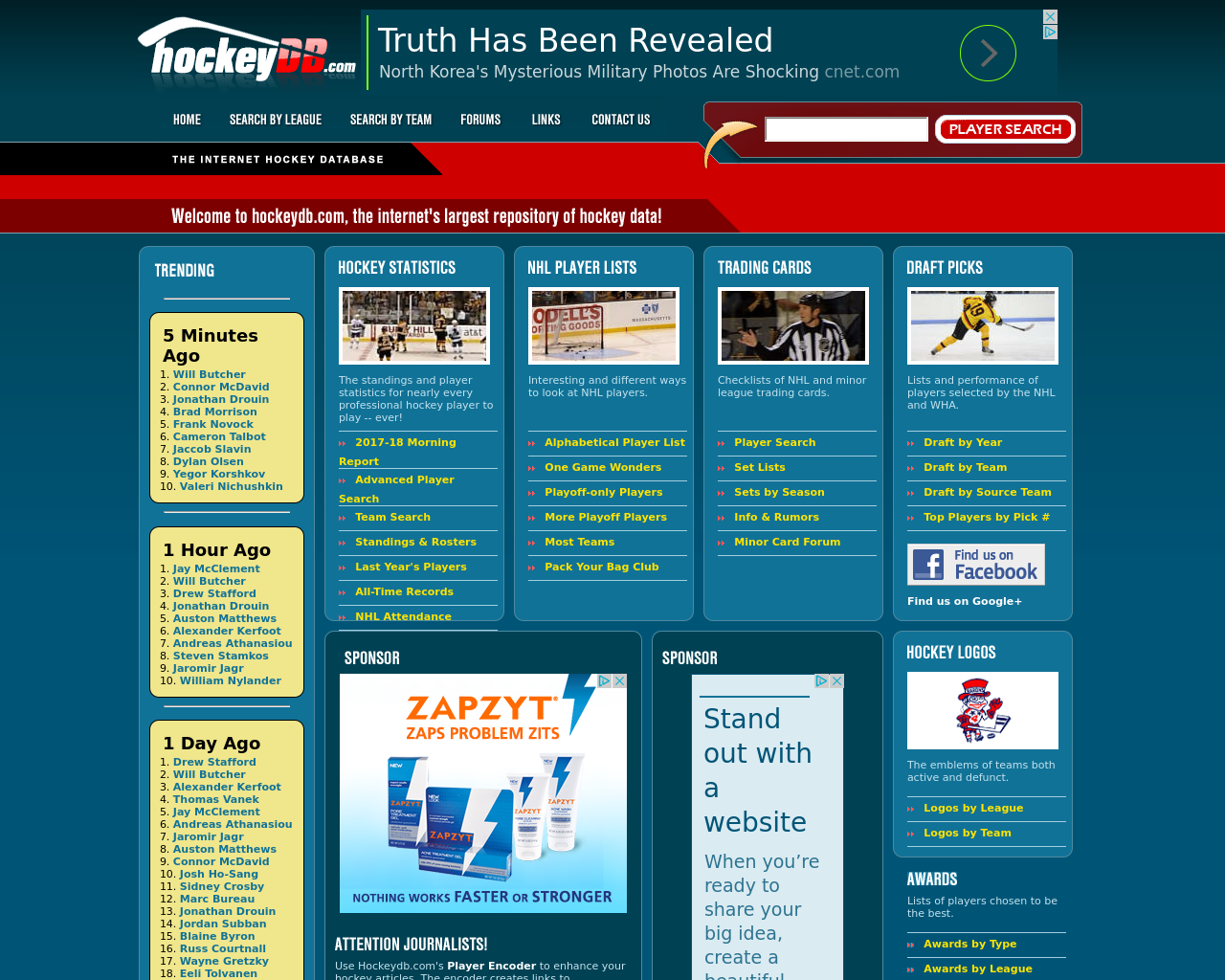 Hockey-DB-Advertising-Reviews-Pricing