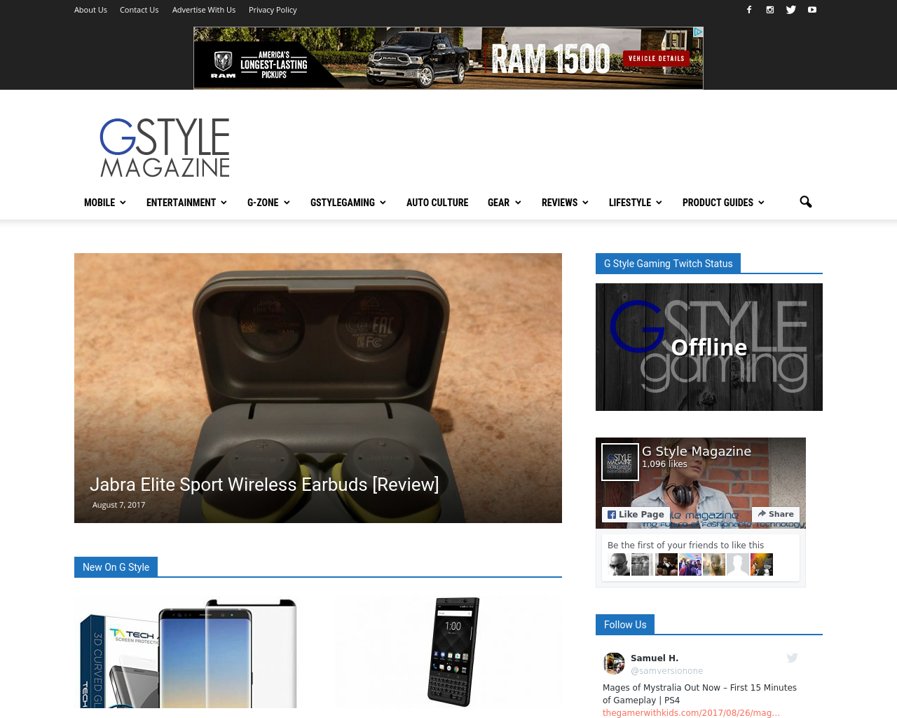 G-Style-Magazine-Advertising-Reviews-Pricing