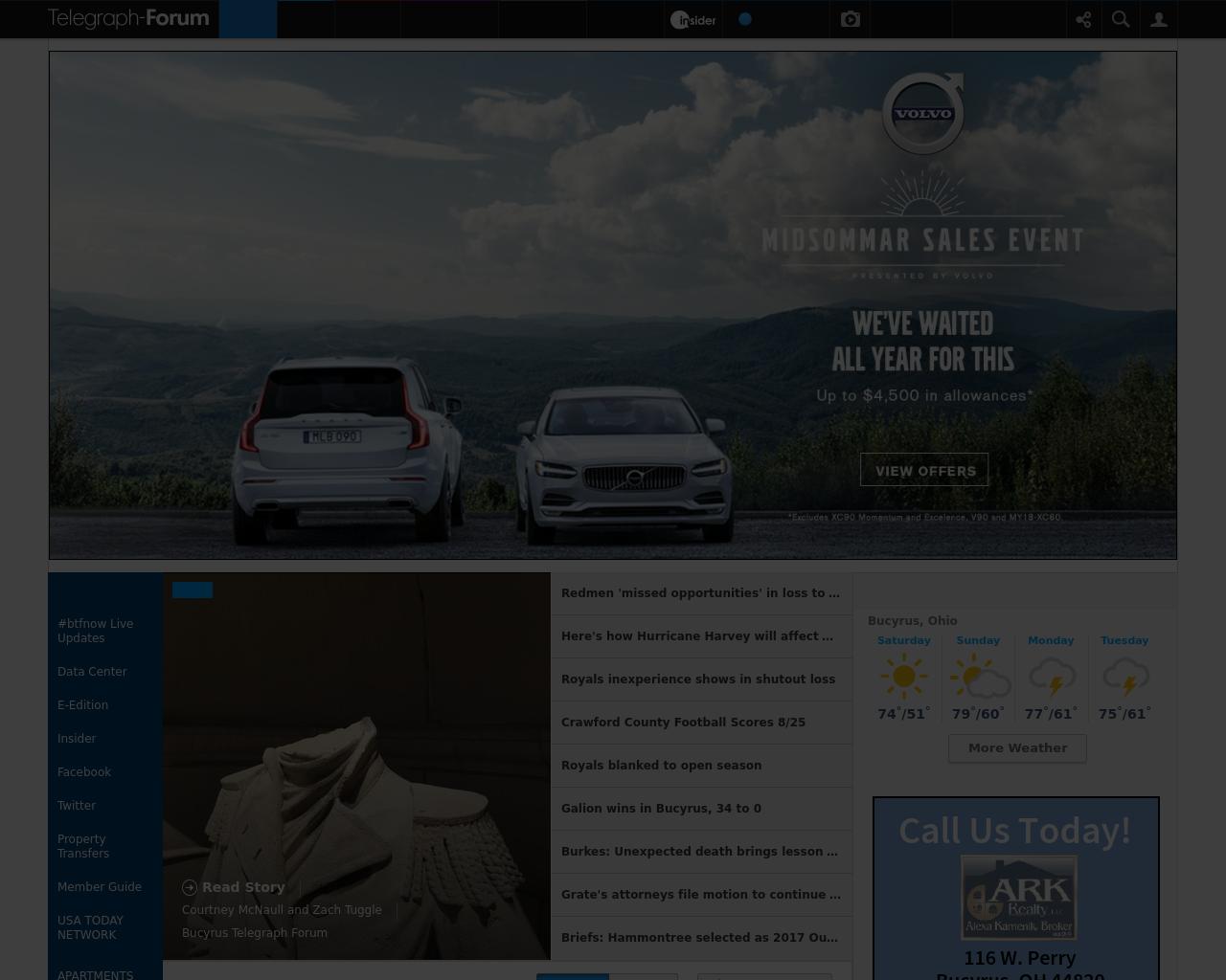 Bucyrus-Telegraph-Forum-Advertising-Reviews-Pricing