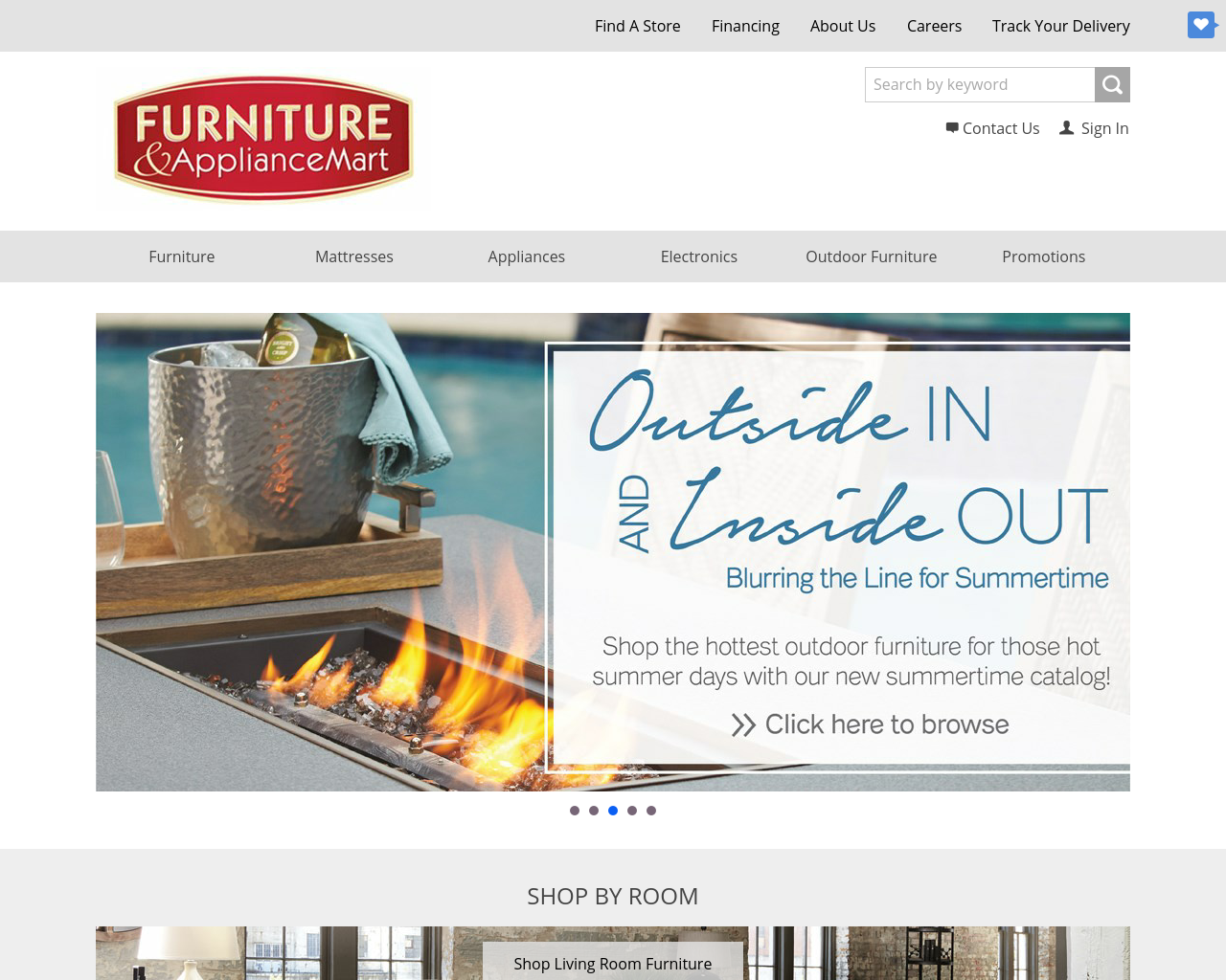 Furniture-Appliance-Mart-Advertising-Reviews-Pricing