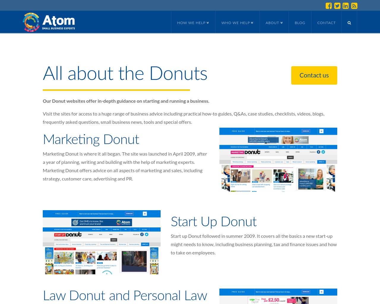 Donut-Advertising-Reviews-Pricing