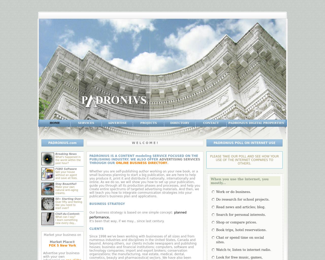 Padronius-Advertising-Reviews-Pricing