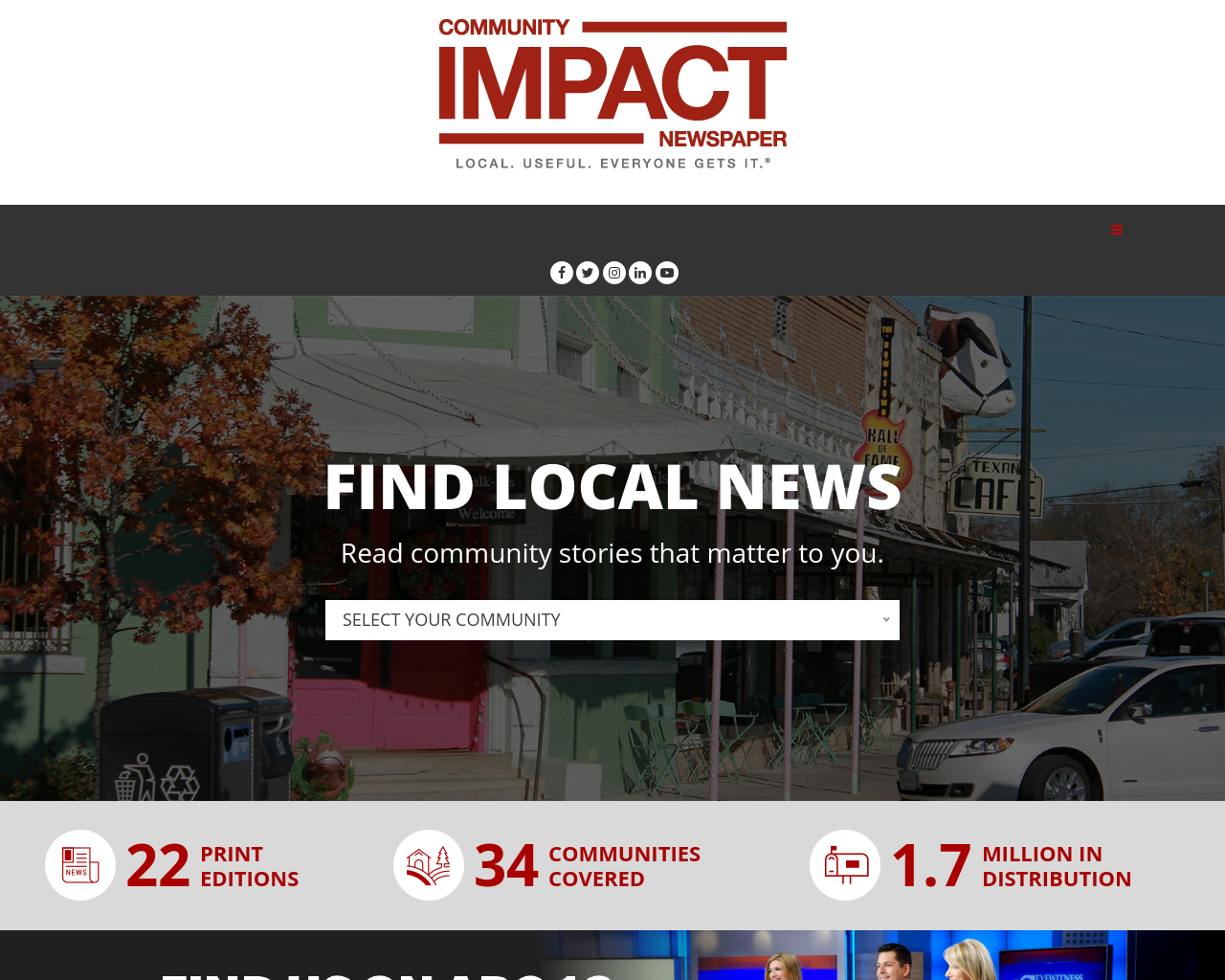 COMMUNITY-IMPACT-NEWSPAPER-Advertising-Reviews-Pricing