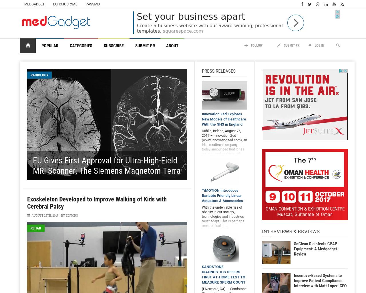 MedGadget-Advertising-Reviews-Pricing