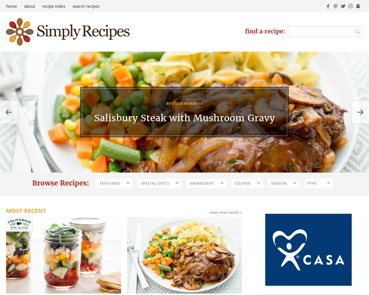 Simply-Recipes-Advertising-Reviews-Pricing