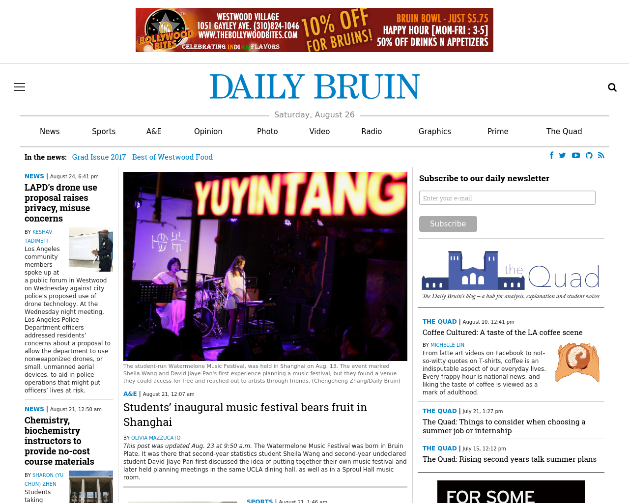 Daily-Bruin-Advertising-Reviews-Pricing